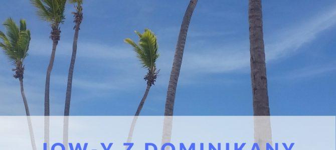 JOW-y z Dominikany