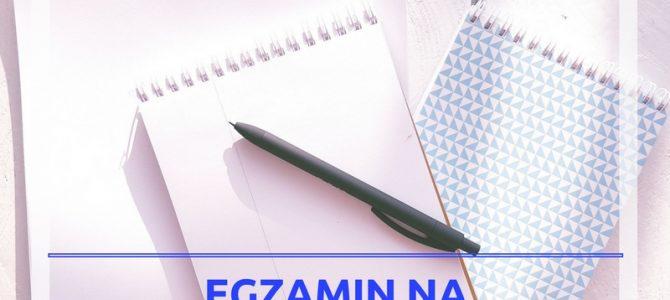 Egzamin pisemny na tłumacza przysięgłego – przykładowe teksty
