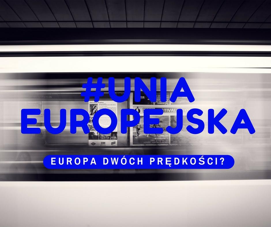 Europa dwóch prędkości - tłumacz języka hiszpańskiego Monika Gaik