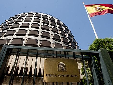 Trybunał Konstytucyjny Hiszpanii - tłumacz języka hiszpańskiego Monika Gaik
