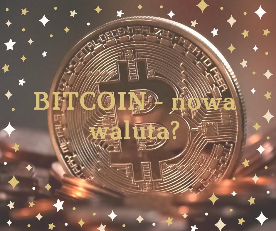 czym jest bitcoin?