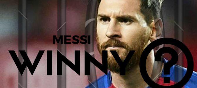 Czy Messi pójdzie do więzienia?