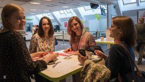 Międzynarodowy Dzień Tłumacza - networking