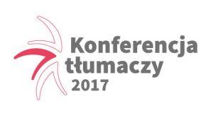 Konferencja Tłumaczy 2017